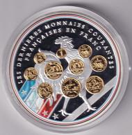 """Médaille """" ADIEU AU FRANC """" - Unclassified"""