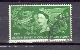GRANDE BRETAGNE    Oblitérés    Y. Et T.   N° 314     Cote: 4,50 Euros - Used Stamps