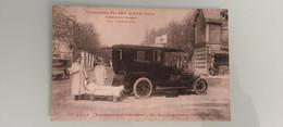 Lille Ambulance Et Infirmiers 90 Rue Jacquemars Gièlée TBE - Lille