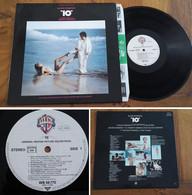 "RARE Deutsch LP 33t RPM (12"") BOF OST ""10"" (""ELLE"") (Sexy Bo Derek P/s, 1979) - Soundtracks, Film Music"