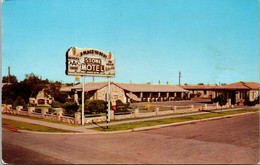 Arizona Phoenix The Stone Motel - Phoenix