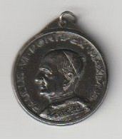 Penning-jeton-token: Paulus VI Pontifex Maximus Roma Italy (I) - Altri