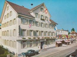 Pilatus Hotels Krienz Hotel Luzern Swiss Postcard - Non Classificati