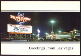 AK 002643 USA - Nevada - Las Vegas - Las Vegas
