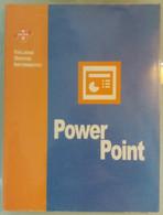 PowerPoint - Giorgio Arcidiacono - Italiana Servizi Informatici - 2003 - G - Informatica