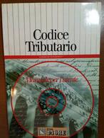 Codice Tributario - AA.VV.- Il Sole 24 Ore - 1996 - M - Informatica