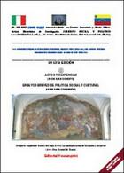 Velero Lanse Rogge. Marzo 2014 (El). Ediz. Italiana E Spagnola - ER - Corsi Di Lingue