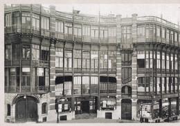 La Maison Du Peuple Construite A Bruxelles Selon Les Plans De Victor Horta Et Demolie En 1965 Le Soir Copie Ne 34 - Vari