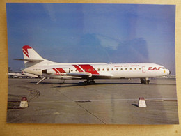 EAS / EUROPE AERO SERVICE  CARAVELLE 6N  F-BXOO    / COLLECTION VIL N° 1552 - 1946-....: Modern Era