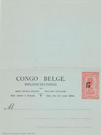 Cartes Entiers + Réponse Xx - 1894-1923 Mols: Ungebraucht