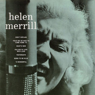 Helen Merrill (1954) Helen Merrill (ZZ-55/05GP0001785) - Jazz