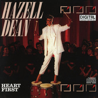 Hazell Dean (1984) Heart First (290·07·080) - Disco, Pop