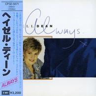 Hazell Dean (1988) Always (CP32-5671) - Disco, Pop