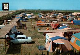 CPM - 6 NULES - Camping Las Huertas ... (voiture) - Castellón