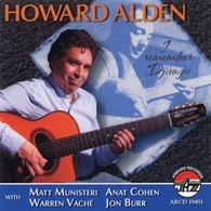 Howard Alden (2010) I Remember Django (ARCD 19401) - Jazz
