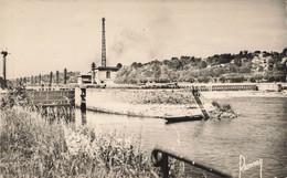 VIGNEUX : ECLUSE D'ABLON - Vigneux Sur Seine
