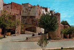 CPM - PENISCOLA - Vues Panoramiques Et Entrée Vielle Cité ... LOT 4 CP à Saisir - Castellón