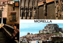 CPM - MORELLA - Multivues ... - Castellón