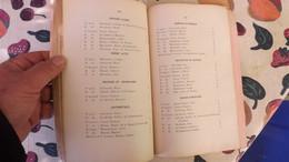 NANTES LYCEE DISTRIBUTION DES PRIX 1923 - Documents Historiques