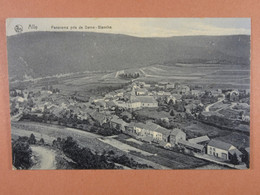 Alle Panorama Pris De Dame-Blanche - Vresse-sur-Semois
