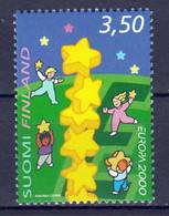 Finland  Europa Cept 2000 Postfris - Ungebraucht