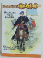 I100630 DAGO I Monografici N. 10 - Una Croce Per Il Principe / Quella Daga... - Altri