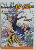 I100631 DAGO I Monografici N. 11 - E La Chiamavano La Legione Nera / Jeanette - Altri