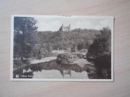 Houyet -Château Royal De Ciergnon Et La Lesse - Houyet