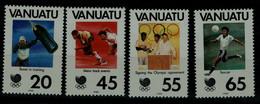 VANUATU 1988 SUMMER OLYMPICS GAMES SEOUL MI No 793-6 MNH VF!! - Zomer 1988: Seoel