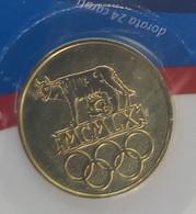 01407 Le Medaglie Ufficiali Delle Olimpiadi N. 7 - Roma 1960 - Gazzetta Sport - Bekleidung, Souvenirs Und Sonstige