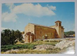 CALTANISSETTA - Abbazia Normanna Di Santo Spirito - Caltanissetta
