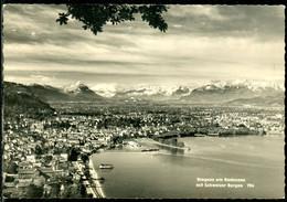 827 - Austria 1959 - Bregenz - Postcard Used - Sonstige