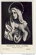MADONNA DELLE LAGRIME, Prega Per Noi, SIRACUSA - Siracusa