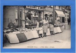 """83 VAR - TOULON """"Pêle Mêle"""" Grigris (voir Description) - Toulon"""