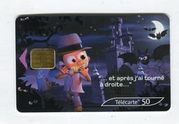 Telecarte 50u °_ 1258E-Critiques 2-Sylvanie-SA1-03.03-3035 Rouge à G - R/V - 50 Unità