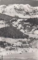A472) PICHL A. D. ENNS - Stmk. - Geg. Scheuchenspitze - Verschneiter Alpengasthof TOP ! - Sonstige