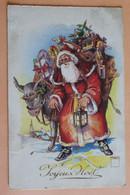 Joyeux Noel - Santa Claus