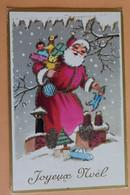 Joyeux Noel - 1965 - Santa Claus