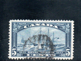 CANADA 1933 O - Used Stamps