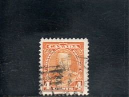 CANADA 1935 O - Used Stamps