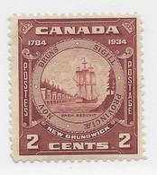24732) Canada 1934 Mint Hinge * - Unused Stamps