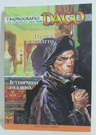 I100640 DAGO I Monografici N. 21 - Dietro Il Ritratto / Il Leopardo E La Rosa - Altri