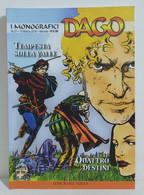 I100646 DAGO I Monografici N. 27 - Tempesta Sulla Valle / Quattro Destini - Altri