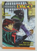 I100649 DAGO I Monografici N. 30 - I Due Demoni / Sotto Una Luna Di Sangue - Altri