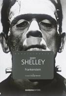 Frankenstein - Mary Shelley - Copertina Flessibile Nuovo - Gialli, Polizieschi E Thriller