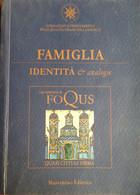 Famiglia - AA.VV - Massimino - 2003 - M - Società, Politica, Economia