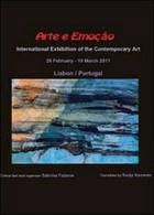 Arte E Emoção. International Exhibition Of The Contemporary Art. Ediz. Mult - ER - Corsi Di Lingue