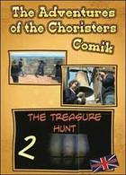 The Adventures Of The Choristers. The Tresure Hunt. Comik,  Di Fernando G. - ER - Corsi Di Lingue