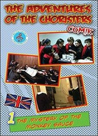 The Adventures Of The Choristers. The Mystery Of The Monkey Sauce. Comik - ER - Corsi Di Lingue