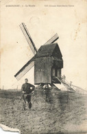 80  Ochancourt Le Moulin à Vent - Altri Comuni